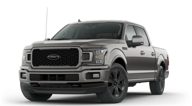 2020 Ford F-150 Lariat Truck in Archbold, OH